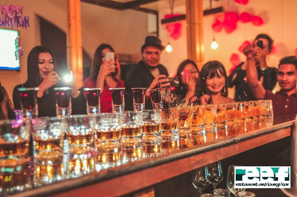 Top 7 Lounge Bar in Kathmandu | BookingSansar