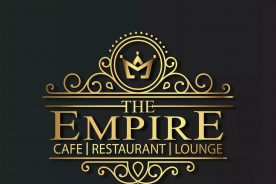 The Empire Lounge & Restaurant