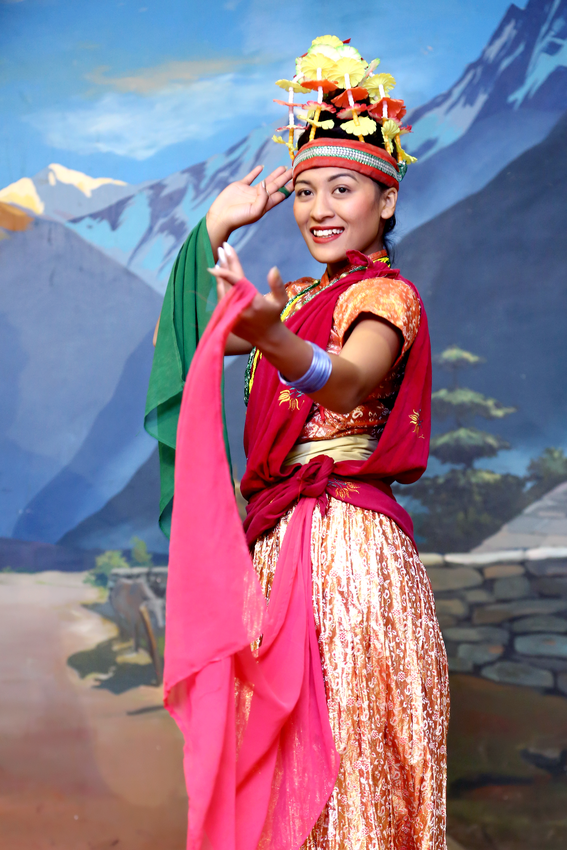 Nepali nangipot #15