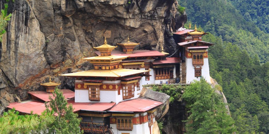Dragon Kingdom Bhutan Tour