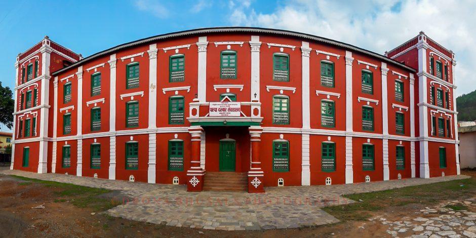 Nepal hill station tour