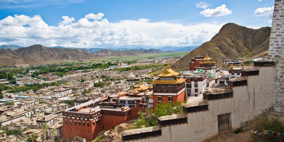 heart of tibet