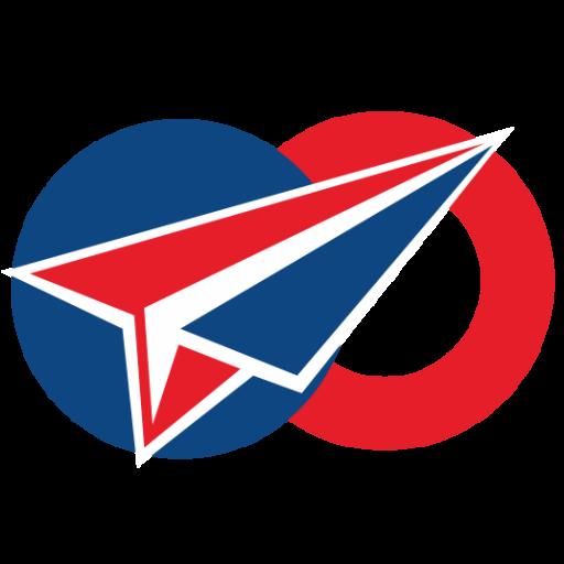 Initial logo BookingSansar