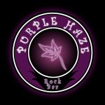 Purple Haze Rock BAR
