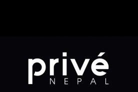 prive nepal logo