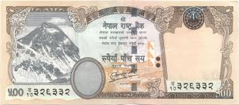 what currency to take while trekking in Nepal