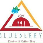 Blue berry Kitchen logo