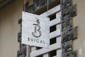 Buingal lounge & Bar