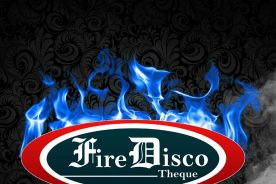 Fire Club Disco Theque & Lounge Bar