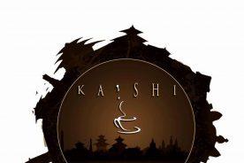 Kashi cafe, lounge & bar