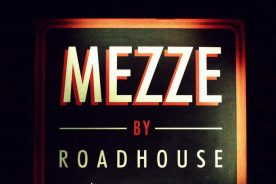 Mezze by Roadhouse