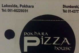 Pokhara Pizza House