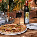 Roadhouse Pizzeria