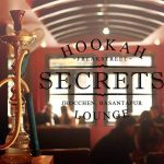 Secret Hookah Lounge & Bar