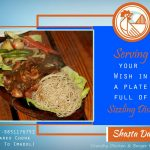 Shasta Daisy Crunchy Chicken & Burger House