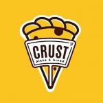 The Crust Pizza & Bread