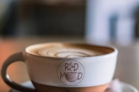 red mud coffee