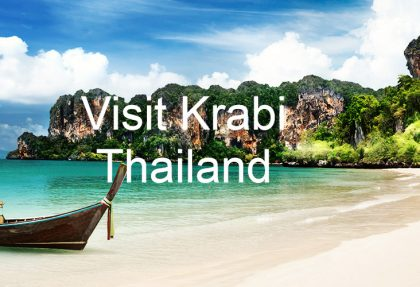 krabi thailand nepal